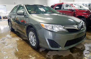 Toyota Camry LЕ 2013