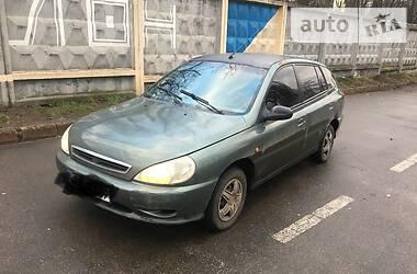 Kia Rio RS 2000