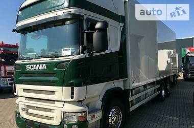 Scania R 420  2014