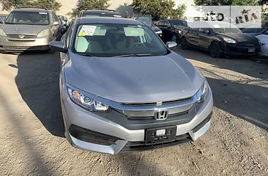 Honda Civic 1.8 2016