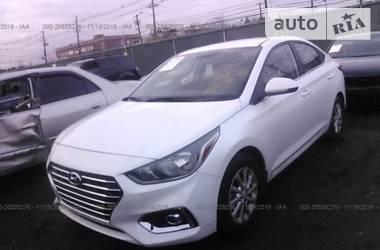 Hyundai Accent 1.6 2018