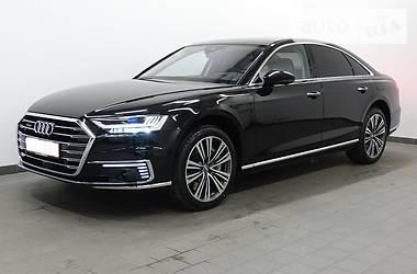 Audi A8 60 TFSI e quattro 2019