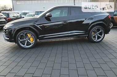 Lamborghini Urus Black Edition 2018