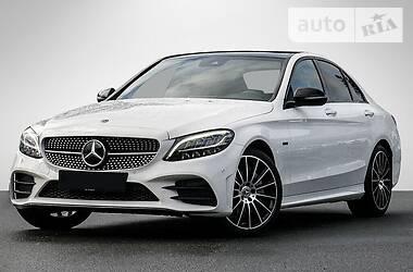 Mercedes-Benz C 300 de AMG-Sport 2019