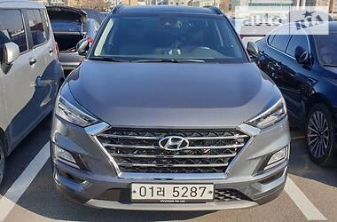 Hyundai Tucson Premium \ FULL 2019