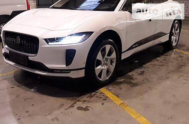 Jaguar I-Pace SE AWD EV400 90kWh 2019