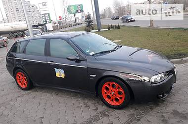 Alfa Romeo 159  2004