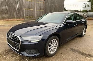 Audi A6 40TDI 2019