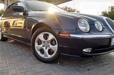 Jaguar S-Type  2001
