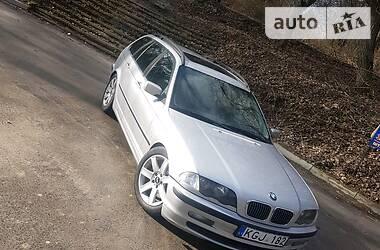 BMW 330  2001