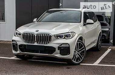 BMW X5 xDrive40i M SPORT 2019