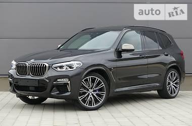 BMW X3 M40i  Individual 2019