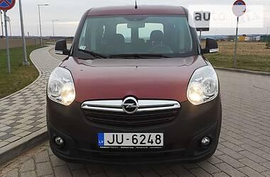 Opel Combo пасс.  2014