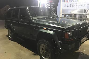Jeep Cherokee LIMITED  XJ 1994