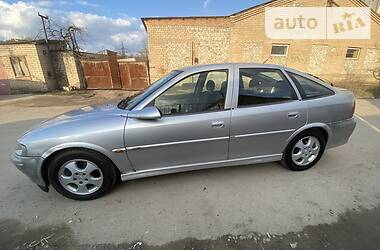 Opel Vectra B 2.0DTI 1999