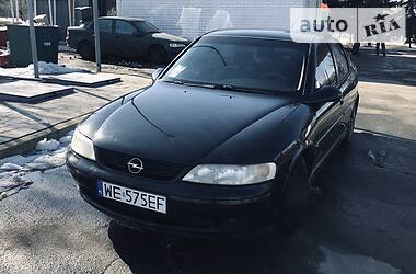 Opel Vectra B 100 2000