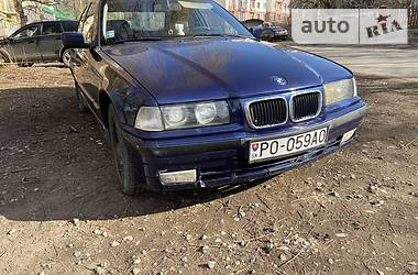 BMW 318 m42b18 ,is 140k.s.   1995