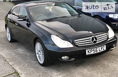 Mercedes-Benz CLS 320  2006