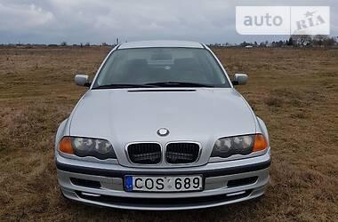 BMW 320 d 1999