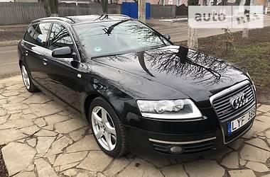 Audi A6 S Line 2007