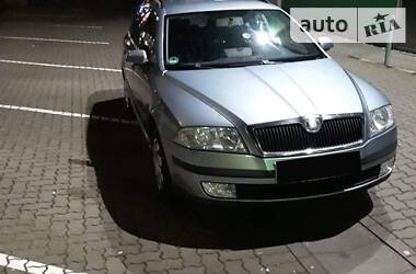 Skoda Octavia Limited Edition 2006