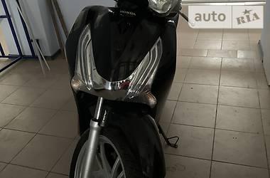 Honda SH д 2015