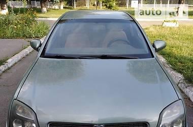 Opel Vectra GTS GTS 2003