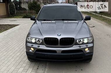 BMW X5  2006