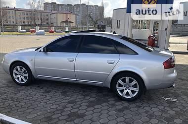 Audi A6 2,5TDI120KW BDG  2004