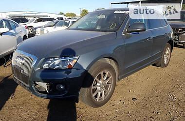 Audi Q5 Premium Plus 2010
