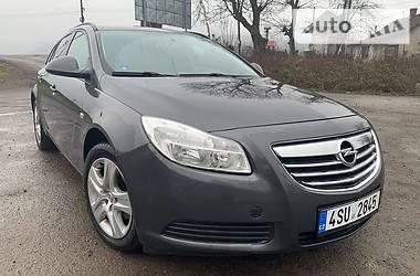 Opel Insignia 2.0tdi 2009