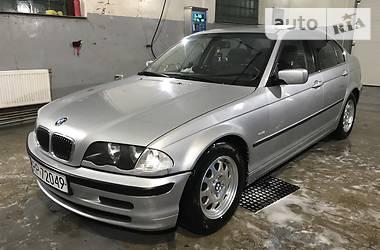 BMW 320 E46 М47 2000