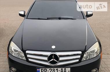 Mercedes-Benz C 300 c 300   4:4 2008