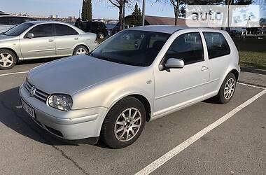 Volkswagen Golf IV АВТОМАТ 1998