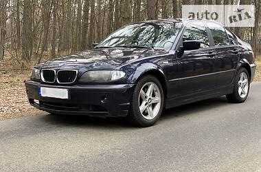 BMW 320 full 2004