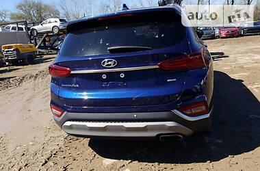 Hyundai Santa FE SEL/SEL PLUS 2019
