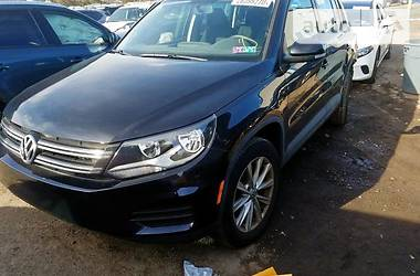 Volkswagen Tiguan LIMITED 2018