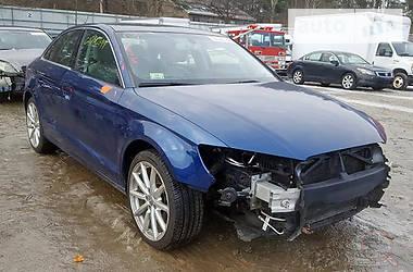 Audi A3 PREMIUM 2014
