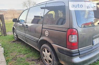 Opel Sintra  2001