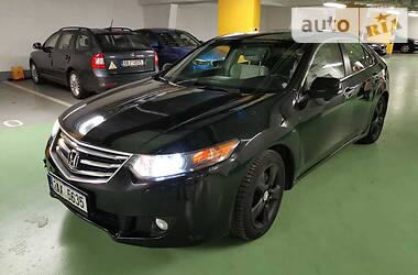 Honda Accord 2.4 i-vtec Executive 2010