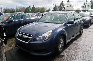 Subaru Legacy PREMIUM 2014