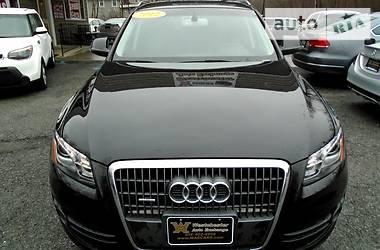 Audi Q5 Premium + 2012