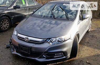 Honda Insight  2014