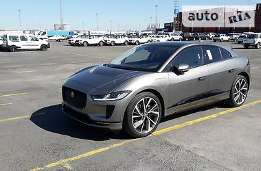 Jaguar I-Pace HSE AWD EV400 90kWh 2019