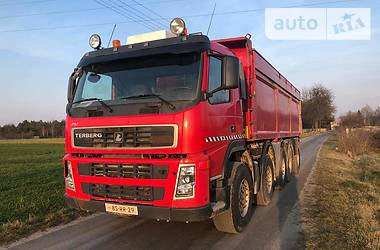 Volvo FH 12  2008