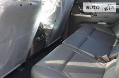 Mitsubishi Pajero Wagon  2020