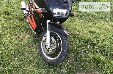 Suzuki GSX 1100F  1997