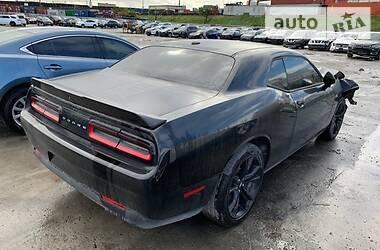 Dodge Challenger R/T 2017