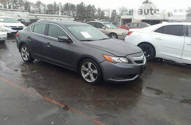 Acura ILX SE 2014