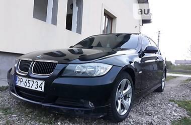 BMW 318  2007